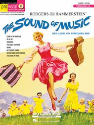 The Sound of Music sheet music