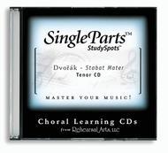 Stabat Mater (CD only - no sheet music)