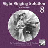 Sight Singing Solution: Level 8