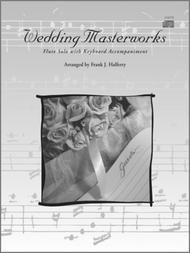 Wedding Masterworks - Trumpet (Book with CD) sheet music