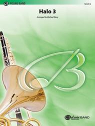 Halo 3 sheet music