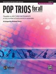 Pop Trios for All sheet music