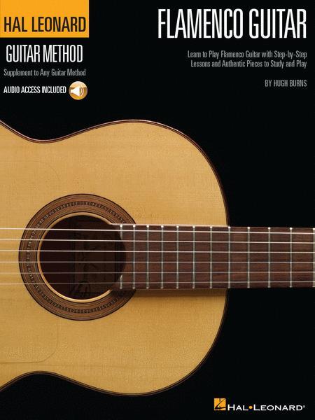 How To Play Flamenco Guitar Escudero Guitar Book Only