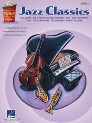 Jazz Classics - Tenor Sax