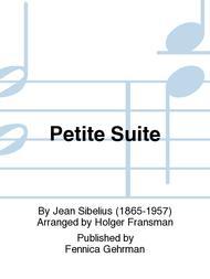 Petite Suite sheet music