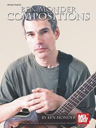 Ben Monder Compositions sheet music