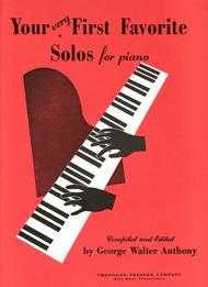 Your Very First Favorite Solos