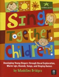 Sing Together, Children! sheet music