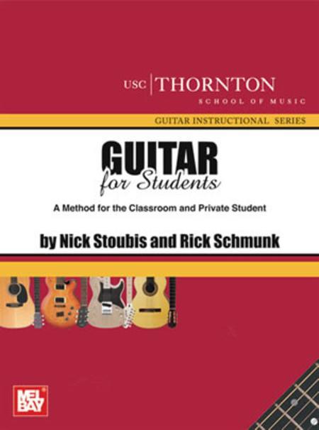 mel bay complete method for modern guitar pdf