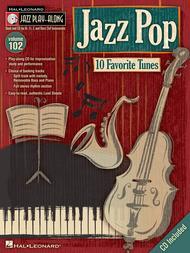 Jazz Pop sheet music