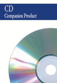 Hallelujah Chorus - Part-dominant Rehearsal CD (reproducible)