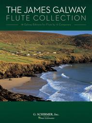 The James Galway Flute Collection sheet music