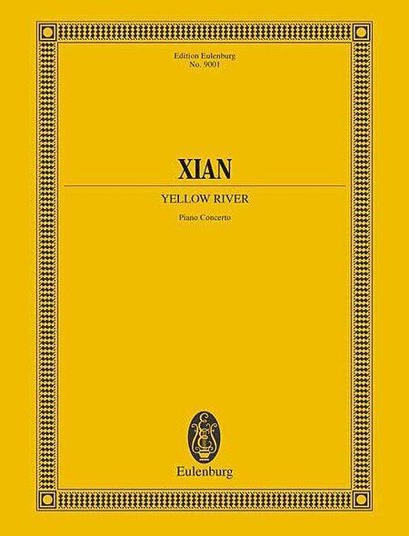 YELLOW RIVER PIANO CONCERTO YUNDI LI