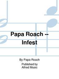 Papa Roach -- Infest