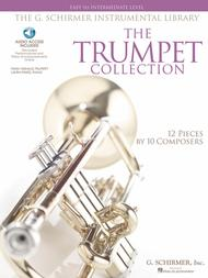 The G. Schirmer Instrumental Library: The Trumpet Collection sheet music
