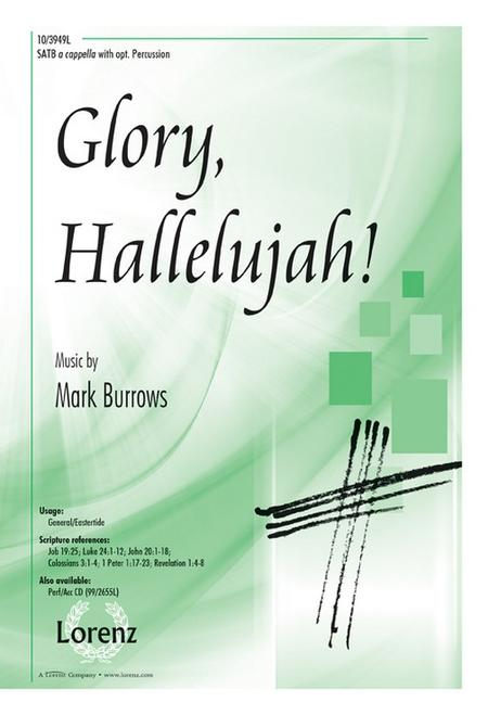 Glory Hallelujah to Duh Newbon King! Rehearsal CD