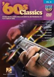 '60s Classics sheet music