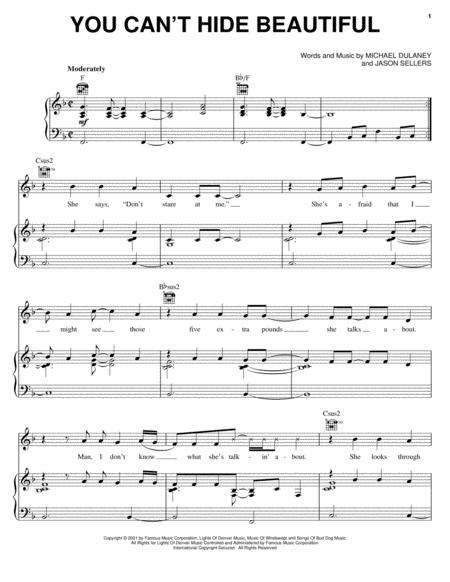 anyone can whistle vocal score pdf