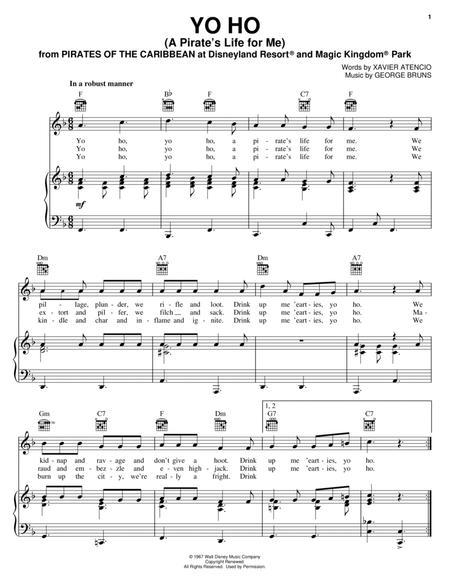 Xavier Atencio sheet music to download and print - World