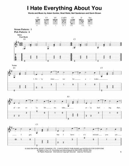 Drum drum tabs three days grace : Download Digital Sheet Music of Hoodoo Gurus for Guitar notes and ...