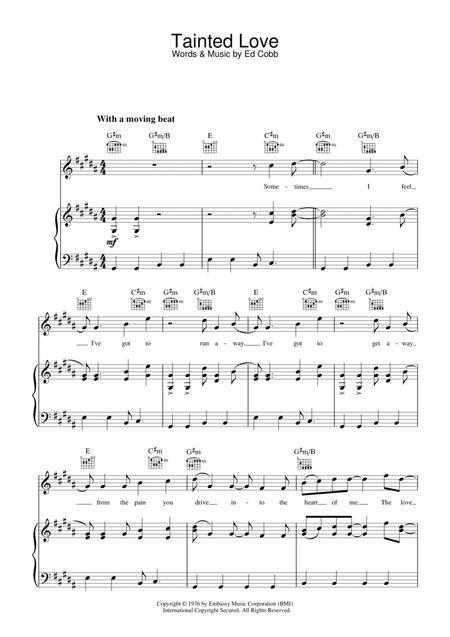 Marilyn Manson - Partitions musicales à imprimer - Mondial de la ...