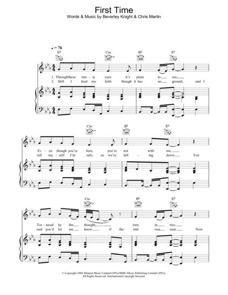Tim Knight Sheet Music To Download And Print World Center Of