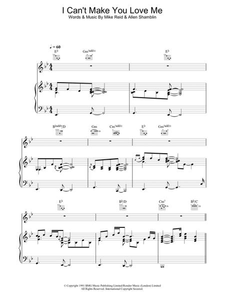 Bonnie Raitt and George Michael sheet music to download and print ...