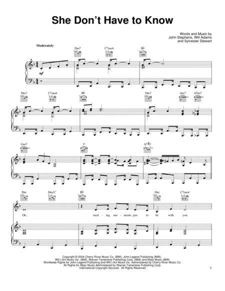 Download Digital Sheet Music Of Selah Sue For Piano Vocal And Guitar