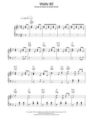 Elliot Smith And Elliott Smith Sheet Music To Download And Print