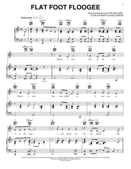 Download Digital Sheet Music of Jake Field for Piano, Vocal