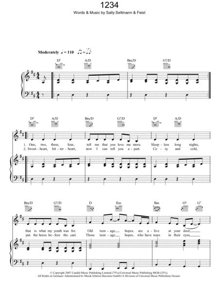 Sally Seltmann sheet music to download and print - World center of ...