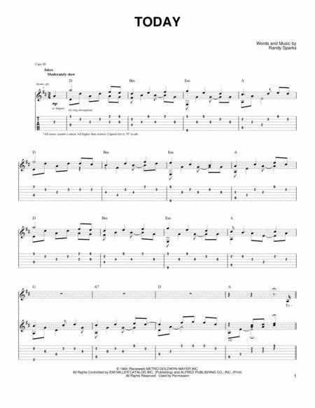 ordinary days vocal score pdf