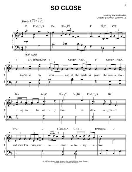 beautiful disaster jon mclaughlin piano sheet music free