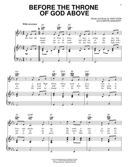 Sonicflood Sheet Music To Download And Print World Center Of