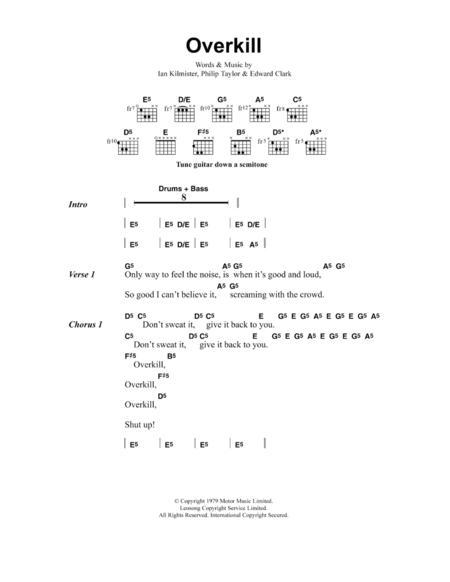 Download Digital Sheet Music Of Phil Medley For Guitar