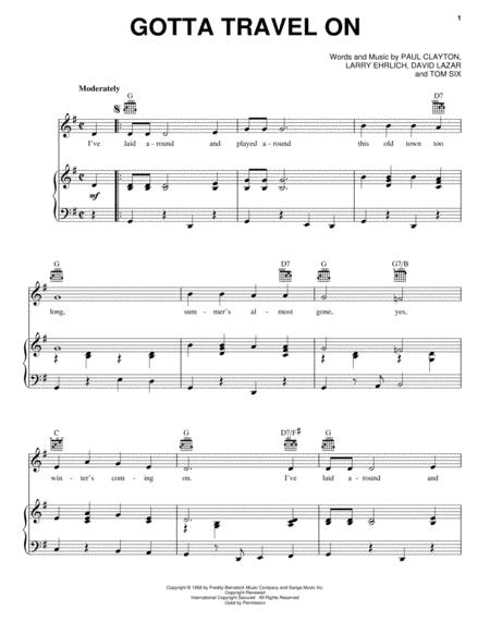 Piano piano tabs great balls of fire : Jerry Lee Lewis sheet music to download and print - World center ...