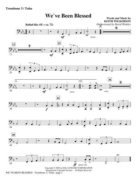 Download Digital Sheet Music for Trumpet, Tuba (duet)