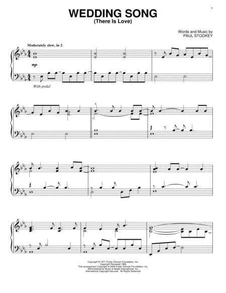 By Petula Clark Peter Paul Mary Stookey And Captain Tennille For Piano Christian Folk Inspirational Love Pop Wedding 6 Pages