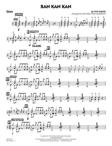 Sheet va oye music pdf como