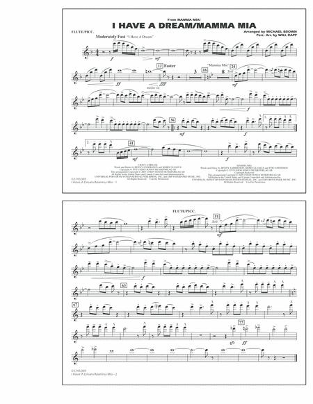 Download Digital Sheet Music of drum for Piccolo