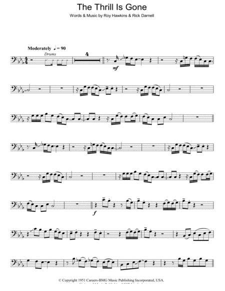 Roy Hawkins - Partitions musicales à imprimer - Mondial de la ...