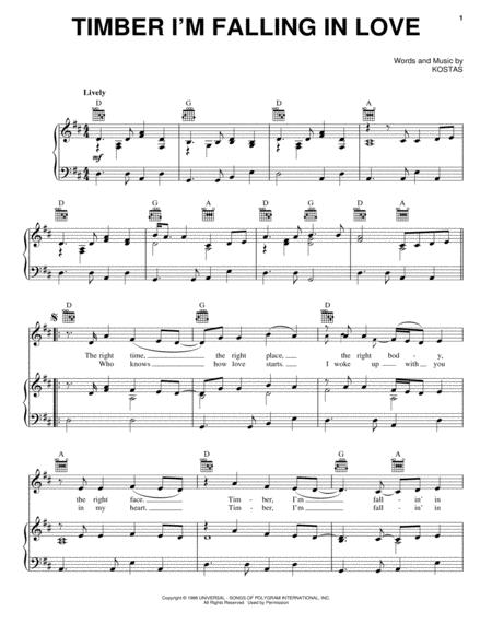 Patty Loveless sheet music to download and print - World center of ...