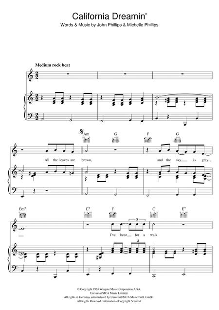 Download Digital Sheet Music of papa roach for Piano, Vocal and Guitar