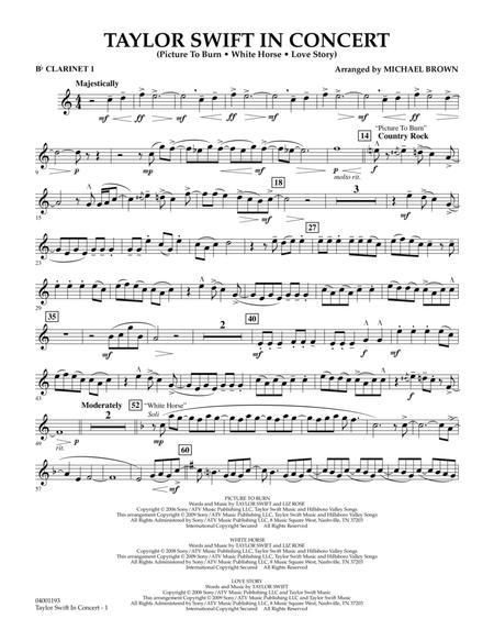 taylor swift flute sheet music books scores buy online. Black Bedroom Furniture Sets. Home Design Ideas