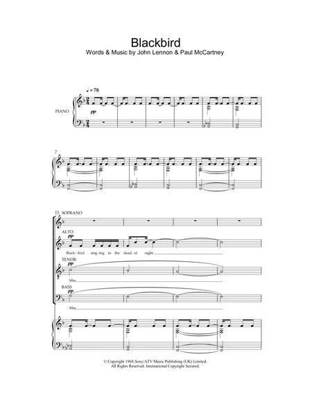 Paul McCartney sheet music to download and print - World center of