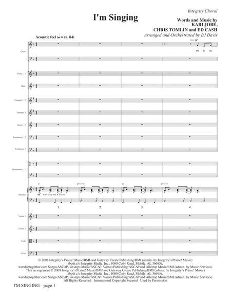 Kari Jobe sheet music to download and print - World center of ...