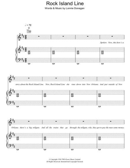 islands in the stream chords pdf