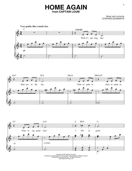 Download Digital Sheet Music Of Louie Louie For Piano Vocal And Guitar