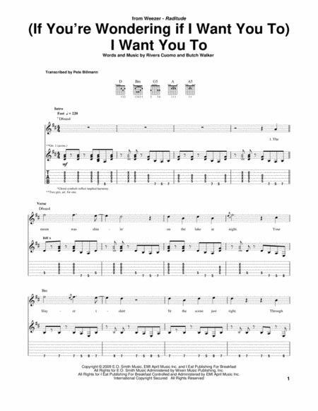 Download Digital Sheet Music of Erin Mogg for Guitar notes and ...