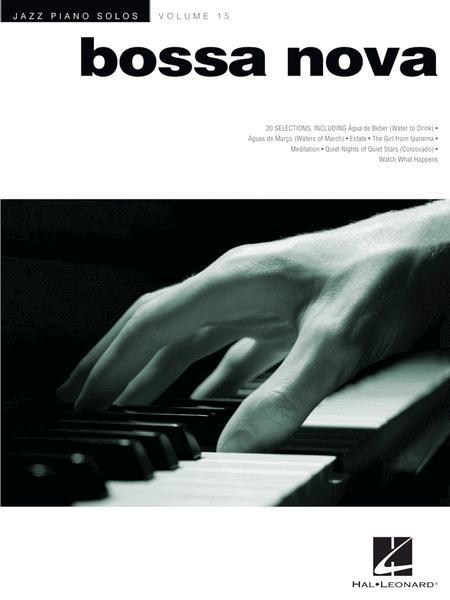 PIANO online sheet music store : LATIN - BOSSA - WORLD